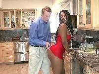 Interracial Swingers #03. Rane Revere, Diana Prince