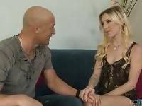 Courtney Taylor Unleashed, Scene #02. Mark Wood, Jon Jon, Courtney Taylor, Whitney William