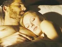 Scarlett Johansson passionate sex scenes from film