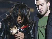 Janet Jackson paparazzi all nude & tits slip video