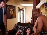 MOM'S CUCKOLD #16, SCENE #03. Nikki Daniels, Prince Yahshua