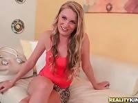Sexy Jayden Rae Starves For Hard Dick 2