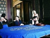 Casino Erotica, Scene #02. Chloe Lacourt, Marc Rose