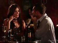 The Swinger #06, Scene #02. Tyler Nixon, Scarlet Red