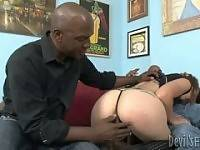 Your Mom's Hairy Pussy #13. Grace Evangeline