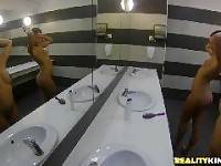 Sexy shower. Renato Afrodity Sabby Anna Rose