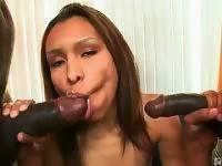 Big cock porn clips