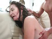 Cock Hungry Lady Anna Enjoys Good Fucking 3