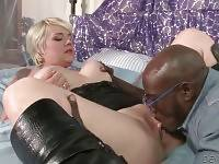 Missy Monroe And Wesley Pipes Free Their Lust 2
