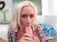 Pretty Sammie Spades Loves To Suck Thick Dick 2