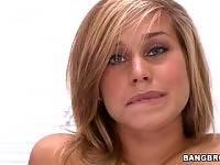 Hot girl decides to do porn. Kennedy Leigh
