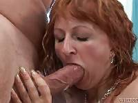 My Hairy Cream Pie #18. Dillon Day, Jasmina W