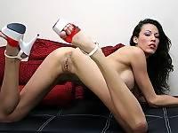 Layla Rivera devours cock
