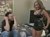 Mean Cuckold #06. Richelle Ryan, Ryan Mclane