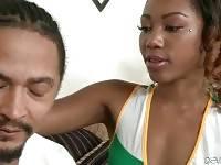 Chanell Heart Wants To Help Her Boyfriend 1